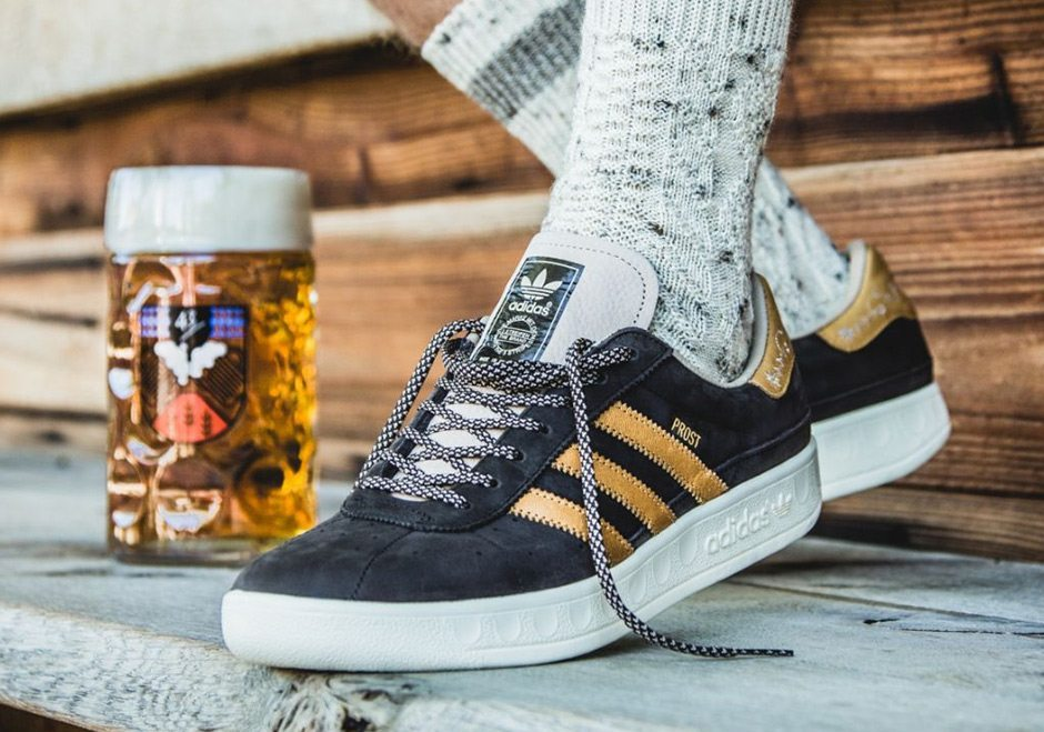 Beer Repellant Shoes For Beer Drinkers