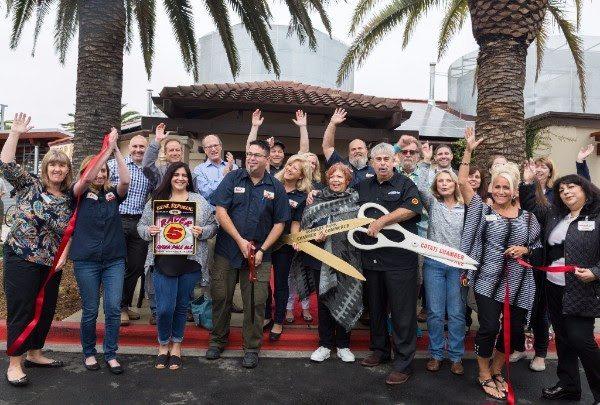 Bear Republic Brewing Company® Opens Rohnert Park, California Brewpub