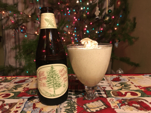 beer nog with anchor christmas ale - Anchor Brewing Christmas Ale