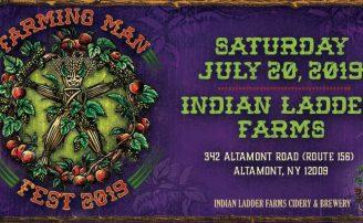 Farming Man Fest 2019