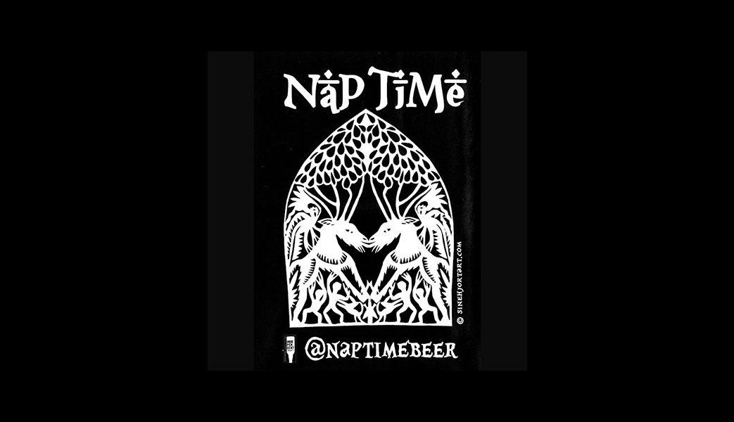 Nap Time Beer