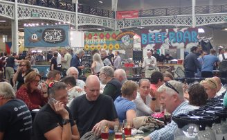 Quibbles and Fests in London