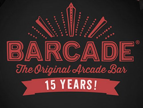 Barcade Celebrating 15 Years at its original Williamsburg, Brooklyn location