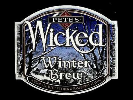 Pete's Wicked Winterbrew